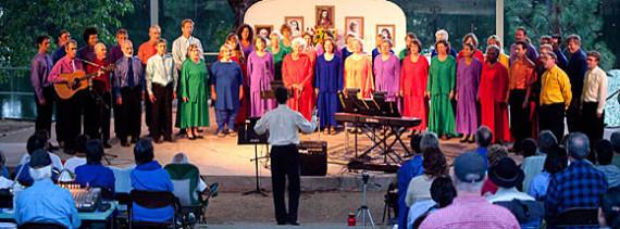 choir-amphitheater