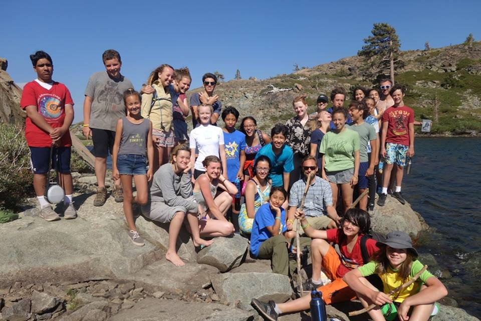 2019 Inner Adventure Camp | Ananda Village
